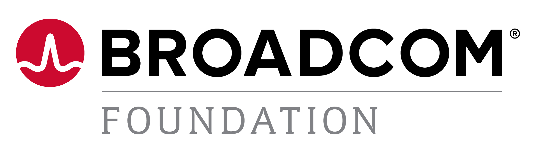 Broadcom Foundation Logo RGB